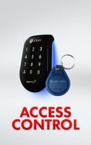 Door Access Lock Installation Service