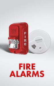 Fire Alarm Installation Service