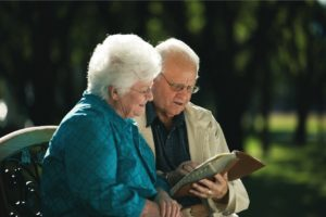 Protect Your Elderly