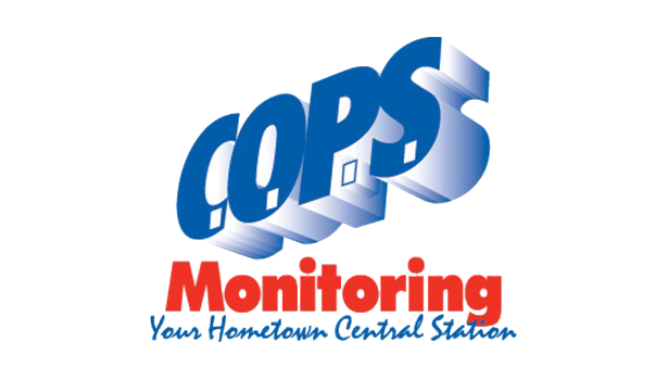 Cops Monitoring Alarm Service