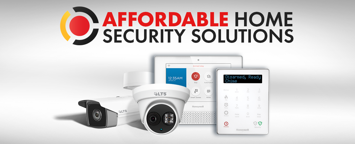 Affordable Security Solutions