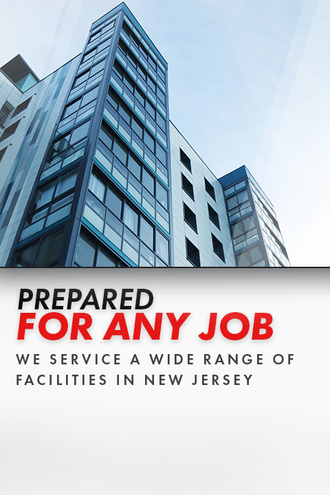 NJ Service Areas Slide Background Business Building and Sky