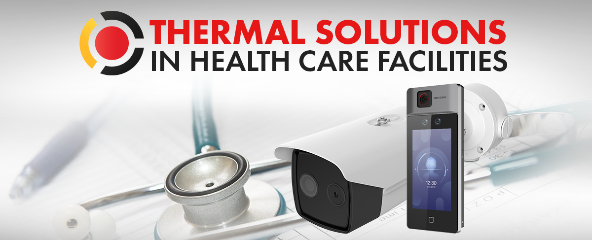 Thermal Healthcare Solutions Temperature Screening