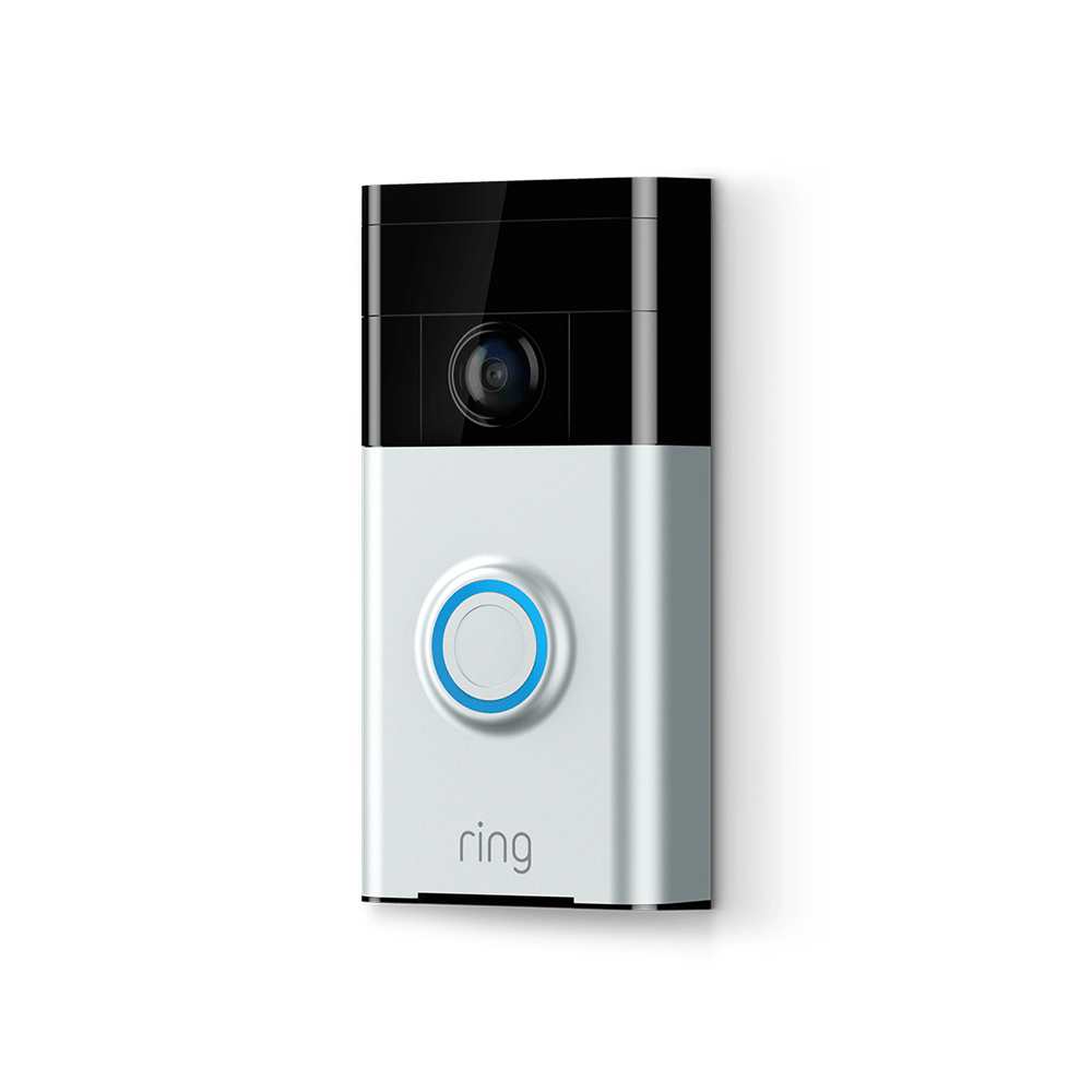 Ring Video Doorbell Camera