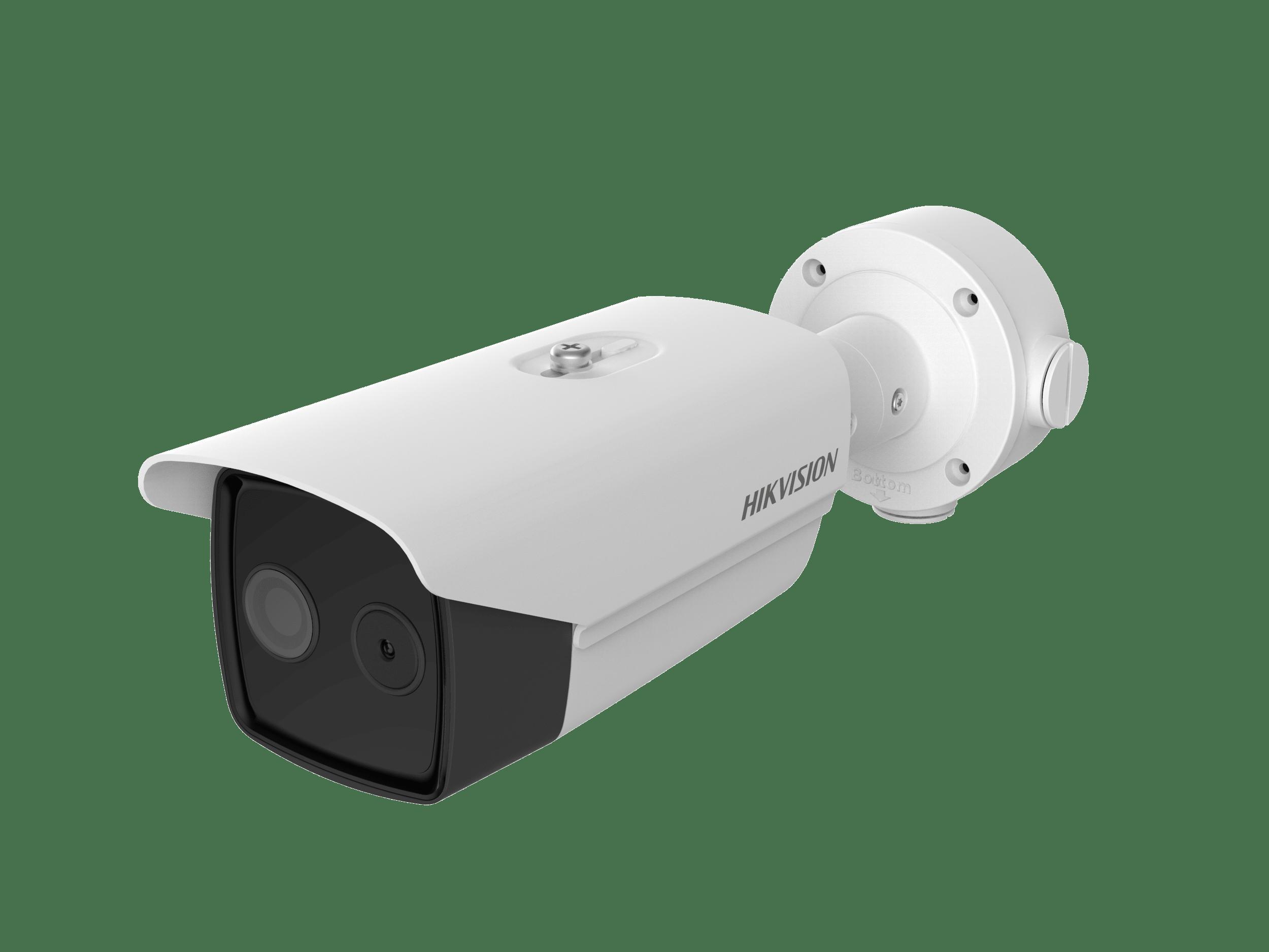 Thermal Bullet CCTV camera