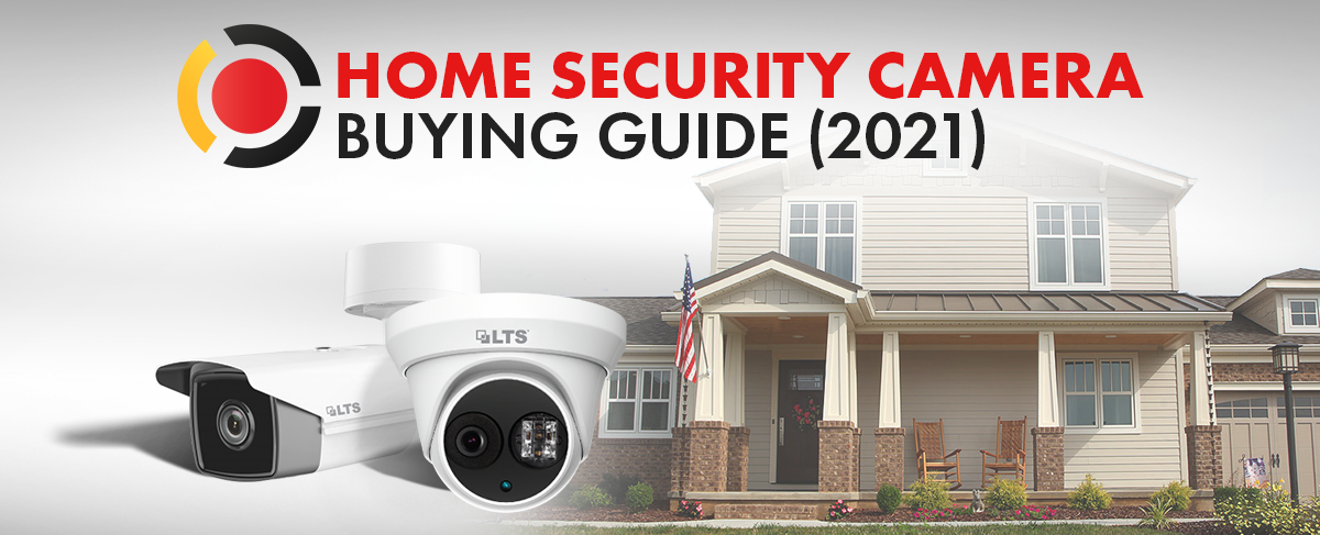 Home Security Cameras in New Jersey
