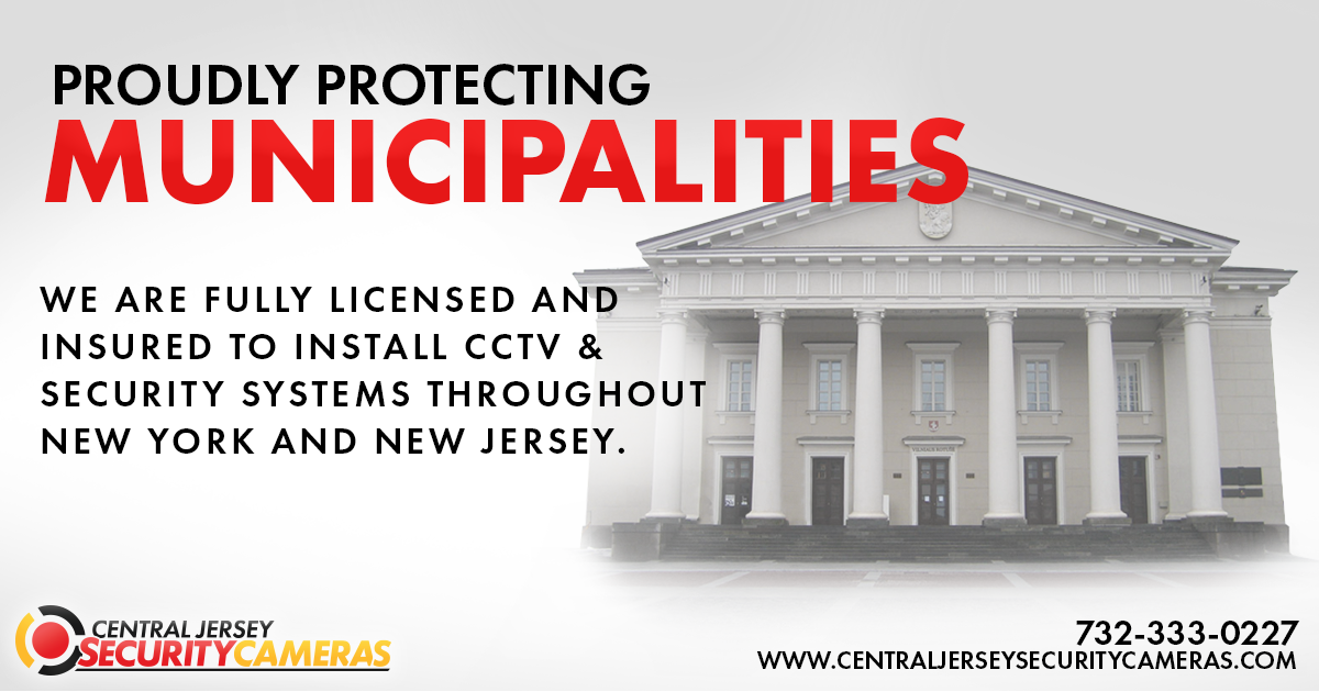 New Jersey Municipality