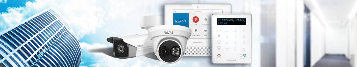 Medical Center Security Systems