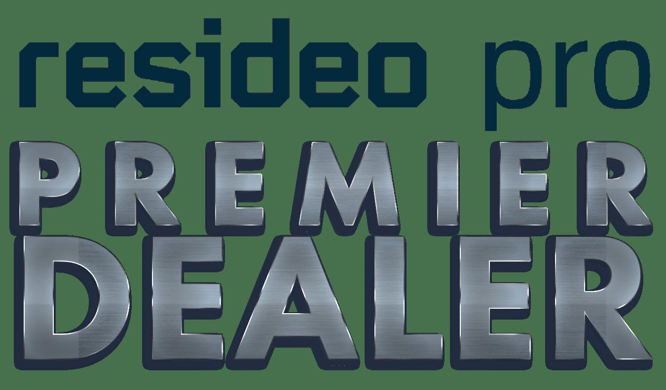 Resideo Premier Dealer