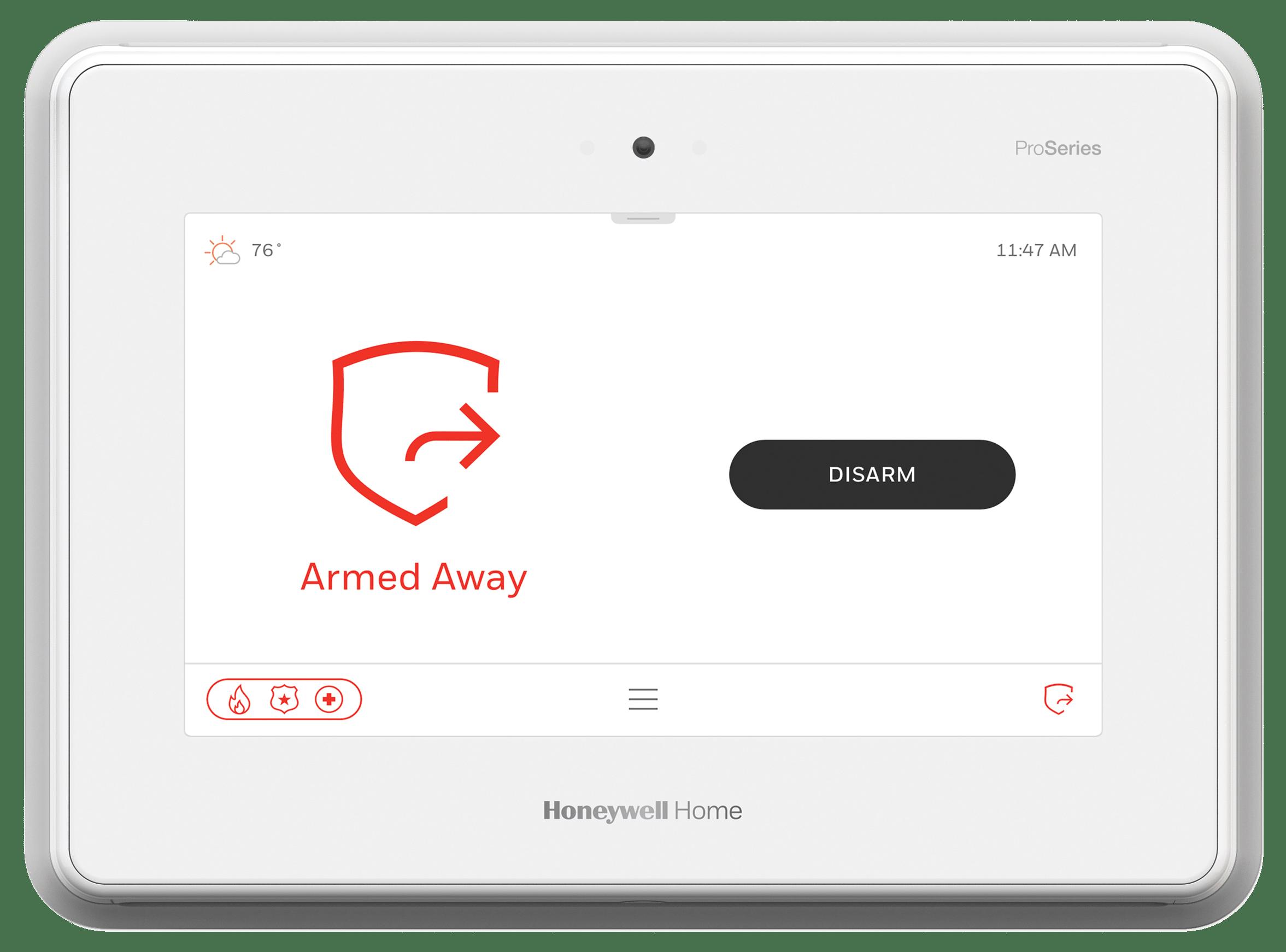 ProSeries Alarm A7 Plus