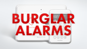 ProSeries Alarm System Install
